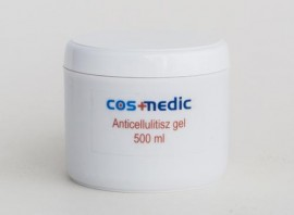 Poze WRG01 - Gel anticelulitic - Cosmedic 500 ML