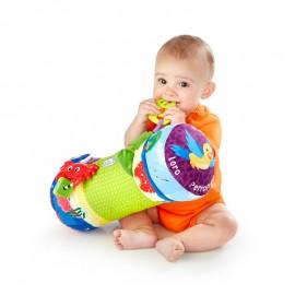 Baby Einstein – 90648 Perna multifunctionala Rhythm of the Reef