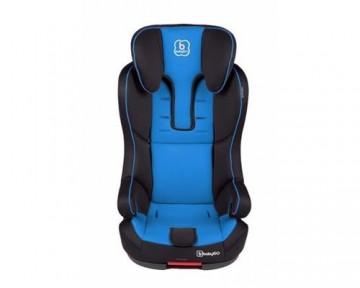 BabyGo – BGO3704 Scaun auto Isofix Iso Blue