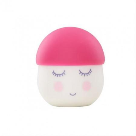 Lampa de veghe Squeezy roz