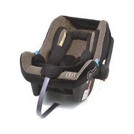 Scoica auto Traveller XP Brown - BabyGo
