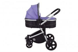 BabyGo – Sistem 2 in 1 4Season Purple