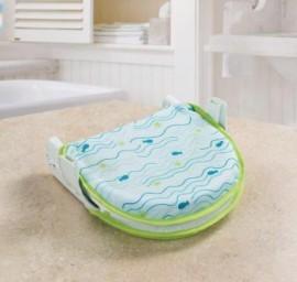 Summer Infant-19056-Suport pliabil pentru baita Fold & Store Bath Sling