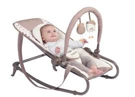Balansoar portabil Bubble pink- Babymoov-A12417