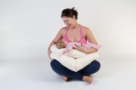 Perna gravide 3 in 1 Bebedeco Somn Usor