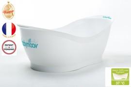 Babymoov – A019607/202 Set Suport + Cadita progresiva Aquanest Warm Diffuser System
