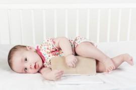 Suport anti-rasturnare bebe