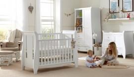 Tutti Bambini – Patut evolutiv 3 in 1 Lucas White