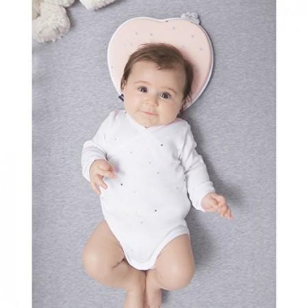 Babymoov – A050222 - Perna Lovenest Original impotriva plagiocefaliei Pink
