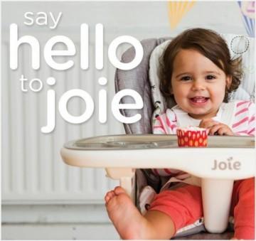Joie – Scaun de masa Mimzy Snacker Wild Island