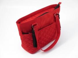 Summer Infant – 78586 Geanta pentru scutece matlasata Ruby