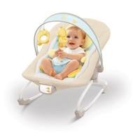 Balansoar 2 in 1 – Comfort & Harmony™ Cradling Rocker™ - Bright Starts-6978