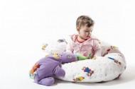 Perna gravide 3 in 1 Bebedeco Martinel la joaca