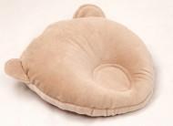 Perna pt formarea capului bebelusului Bebedeco bej