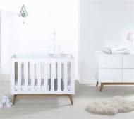 Quax – Patut evolutiv Trendy White