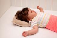 Set perne bebe-Perna bebe 3 IN 1 antireflux, antirasturnare, antiregurgitare + Perna pentru formarea capului bebelusului bej
