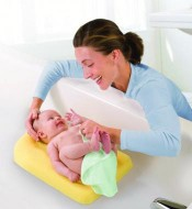 Summer Infant– 08248 Suport pentru baita Comfy Bath