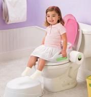 Summer Infant–11446-Olita Multifunctionala 3 in 1 'Potty Training System'