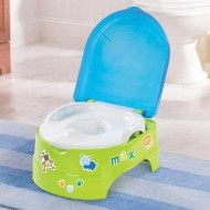 Summer Infant – 11406 Olita multifunctionala My Fun Potty Neutral