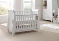 Tutti Bambini – Set patut + salteluta pentru bebelusi Katie White