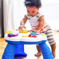 Baby Einstein – 90592 -Masuta interactiva de activitati Discovering
