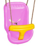 BabyGo – BGO-9903 Leagan pentru copii Pink