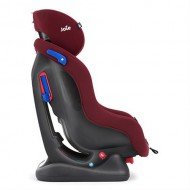 Joie - Scaun auto rear facing Steadi Merlot 0-18 kg