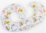 Perna gravide 3 in 1 Bebedeco Ferma animalelor
