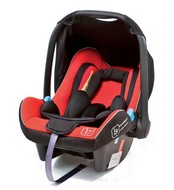 Scoica auto Traveller XP RED - BabyGo