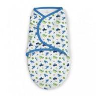 Summer Infant - 57446 Sistem de infasare pentru bebelusi Which Way, 0-3 luni