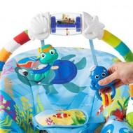 Baby Einstein - Balansoar cu vibratii Ocean Adventure Rocker 60581