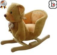 BabyGo – Balansoar cu sunete Ursuletul cel Cuminte