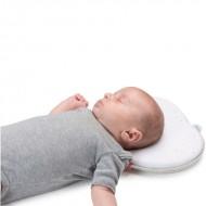 Babymoov – A050215 Perna Lovenest Original impotriva plagiocefaliei White