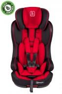 BGO3703 Scaun auto Isofix Iso Red - BabyGo