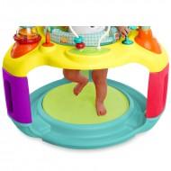 Centru de activitati Springin' Safari Bounce-A-Round - Bright Starts – 60266