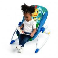 Baby Einstein - Balansoar cu vibratii Symphony Rocker 10928
