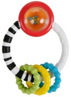 Bright Starts – 10223 Jucarie New Rattle A Round