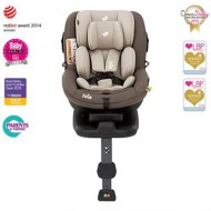 Joie – Scaun auto cu isofix i-Anchor Advance i-SIZE Wheat+ Baza I size