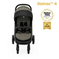 Joie - Carucior Multifunctional Litetrax 4 Olive