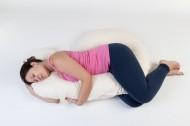 Perna pentru gravide 3 in 1 Bebedeco Somn Usor