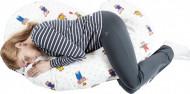 Perna gravide 3 in 1 BEBEDECO Martinel la joaca in forma cifrei 9 -cod PG03