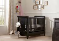 Tutti Bambini – Set patut + salteluta pentru bebelusi Katie Expresso