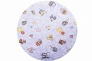 Fotoliu pentru bebelusi neextensibil BEBEDECO Lumea Jucariilor - cod FB20 - 2 marimi