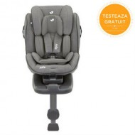 Joie – Scaun auto Stages Isofix Foggy Gray 0-25 kg
