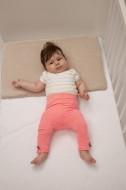 Perna plan inclinat 15 grade pentru bebelusi Bebedeco