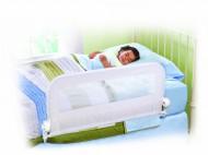 Summer Infant-12331-Protectie pliabila pentru pat White
