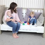 Tutti Bambini – Patut evolutiv 3 in 1 Modena White & Oak