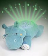Lampa cu sunete si proiectii Hippo