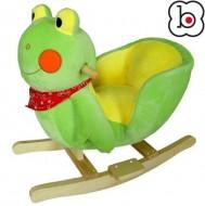 BabyGo-Balansoar sunete Broscuta