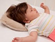 Perna impotriva plagiocefaliei Bebedeco